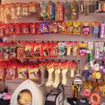 Pets Shop invadem maior cidade do país