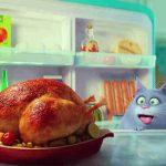 Animação enfatiza fascínio pelo universo dos pets